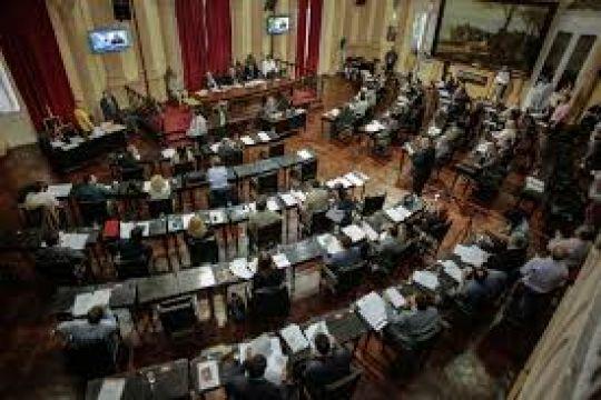 Domingo 24 de Noviembre asumen los nuevos Diputados