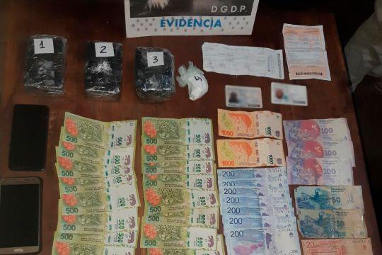 Importante operativo contra el narcotráfico en el norte