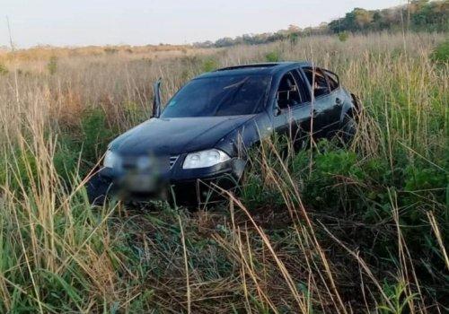 Tres personas perdieron la vida por accidentes