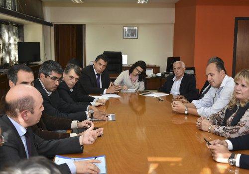 Bagayeros: Autoridades nacionales, provinciales y legisladores por Salta