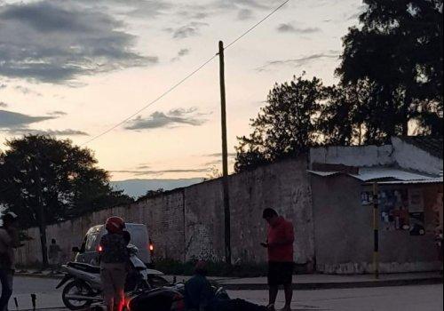 2 asesinatos en 24 hs en Orán
