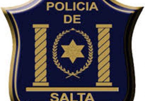 Policía detenido por Abuso Simple
