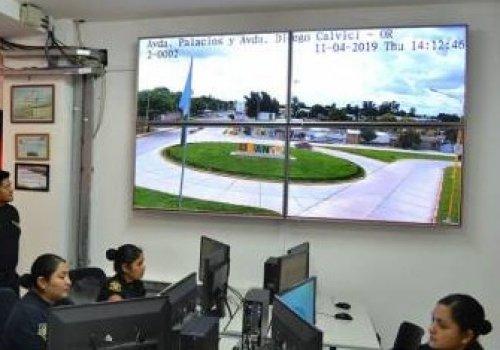 Las cámaras de seguridad andan en Orán? Cuanto cuestan las mismas?