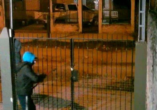 Orán: robos y robos en la Ciudad