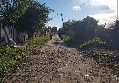 Vivir con miedo en los barrios de Orán