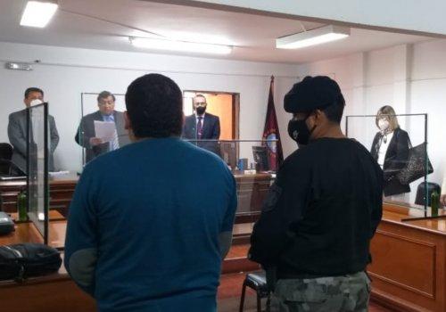 Orán: Siete años de prisión por abuso sexual para el ex concejal Ramón Isauro Rodríguez